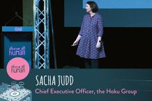 #AAH2018 - Sacha Judd: Superfan