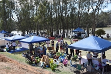 The Great Murray River Salami Festival