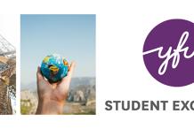 YFU Student Exchange Information Evening