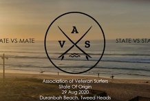 AVS State of Origin