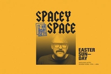 Easter Sunday ft. Spacey Space