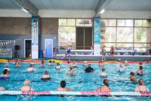 Mature and Determined Program | Kingscliff