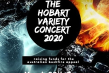 The Hobart Variety Concert
