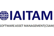 IAITAM Software Asset Management (CSAM) 2 Days Virtual Live Training in Hobart