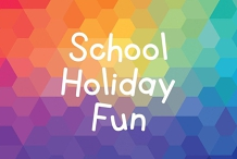 4th-19th July school holiday Funland entry tickets