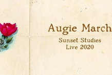 Augie March: Sunset Studies Live 2020