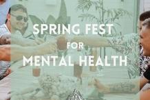 Spring Fest for Mental health