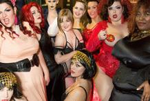 Burlesque After Dark