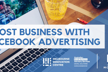 Boost Business with Facebook Advertising - Monash