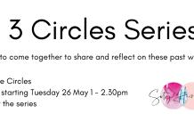 3 Circles Series