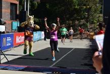 McDonald's Brisbane Marathon Festival Virtual Run