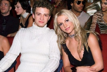 Britney Spears & Justin Timberlake: The Music
