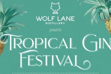 Tropical Gin Festival