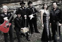 Cash Only - The Johnny Cash Tribute Band