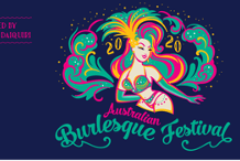 The Australian Burlesque Festival – The Big Tease Gala!