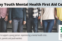 Youth Mental Health First Aid Footscray