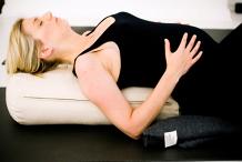 Prenatal Yoga with a Doula