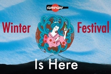 SuperSake Winter Festival