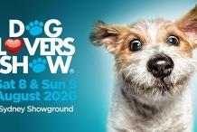 2020 Dog Lovers Show Sydney