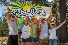 Summer Festival of  Lord Howe Island