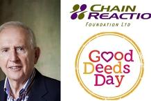 Good Deeds Day Luncheon