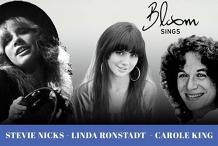 Stevie Linda Carole Songbook - Norwood Hotel