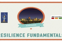 Resilience Fundamentals @ Adelaide