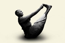 Angamardana - Ultimate Yoga Workout (Four Session Workshop)