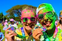 2020 Bundaberg Colour Frenzy
