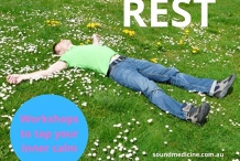 REST - Workshopping vagal tone for stress mastery
