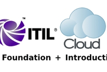 ITIL V3 Foundation + Cloud Introduction 3 Days Training in Canberra