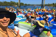 Raft Up Party!!! #5