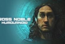 Ross Noble - Humournoid - Ballarat