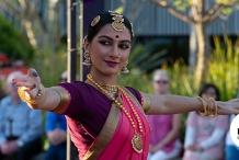 2020 Deakin University virtual Diwali Festival