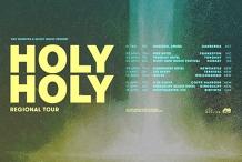 HOLY HOLY - Kingscliff, QLD