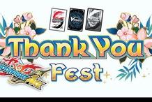 Thank You Fest - Buddyfight