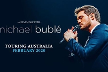 An Evening With Michael Bublé | Perth