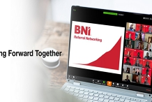 BNI Synergy (in-person event)