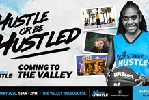 3x3 Street Hustle at The Valley