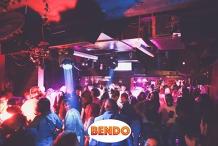 Bendo Thursday