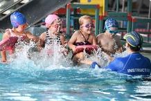 Learn to Swim - School holiday intensive program