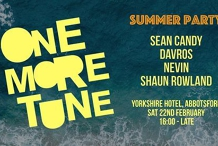 One More Tune Summer Party