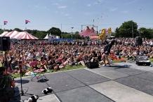 Paul Currie : Fremantle International Street Festival 2020