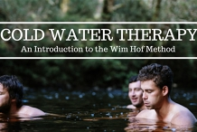 Cold Water Therapy - Wim Hof Method