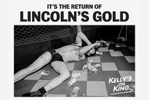Kelly's Live Lounge Ft. Lincoln's Gold & Del Slackers |3rd July