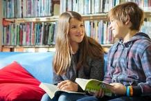 Kids Book Club @ Burnie Library