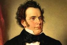 Schubert With A Twist