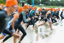 Triathlon NSW Sprint Series Kurnell (April)