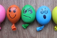 Managing Big Emotions June (8th, 15th, 22nd) Online Events for children 6 - 11 and their parents