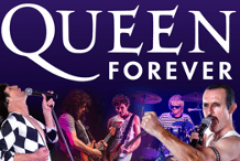 Queen Forever - QUEENOLOGY TOUR 2020